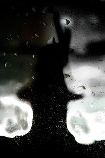 Schwarze Wolken  by Bastian  Kienitz