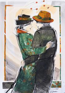 'Eine neue Liebe' von Heike Jäschke