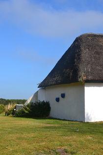 Hütte von Ute Bauduin
