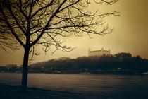 Bratislava Schloss von Martin Dzurjanik