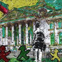 Berlin 159 von Maya Mattes