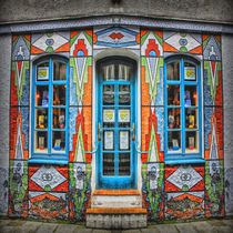 ShopFront by Carmen Wolters