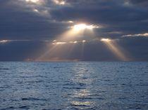Atlantic Sky von Malcolm Snook