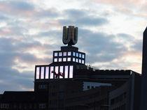 U und Adler by Marina von Ketteler