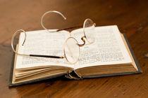 Brille, Buch von Kurt Gruhlke