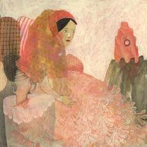 Persische Braut von Constanze  von Kitzing