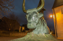 The Bull of Breisach von robert-boss