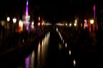 Im Rotlichtviertel  by Bastian  Kienitz