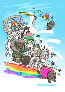 Release The Cats von Geo Law