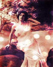 Goddess of Love by Antonia Hauck