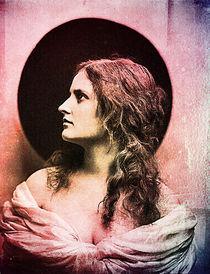 Sun Goddess by Antonia Hauck