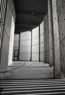 Kapelle der Versöhnung - Berlin 2 von captainsilva