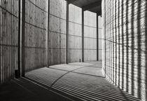 Kapelle der Versöhnung - Berlin von captainsilva