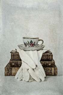 coffee time by Joana Kruse
