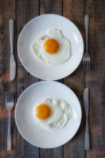 fried eggs von Joana Kruse