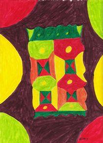 #95  Rectangle by Denise Davis