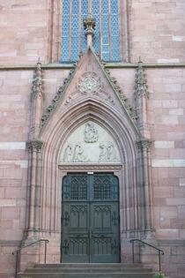 Entrance  by hadot