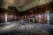 Music room by Nathan Wright