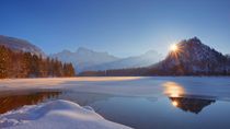 Magic Winter von photoplace