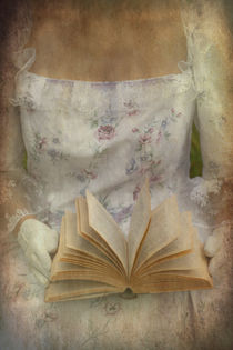 reading by Joana Kruse