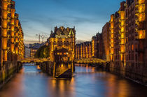 Wasserschloss von Nick Wrobel