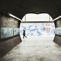 tunnelblick by Gerald Prechtl