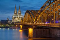 Köln von Nick Wrobel