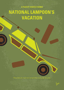 No412-my-national-lampoons-vacation-minimal-movie-poster