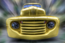 Yellow Peril  by Nathan Wright