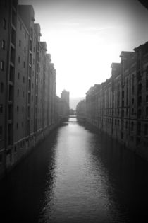 Hamburg von Ute Bauduin