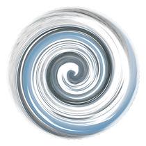 Spirale 01 von Mario Fichtner