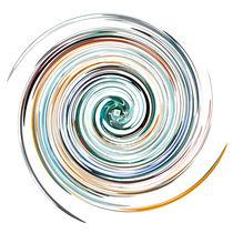 Spirale 04 von Mario Fichtner