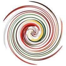 Spirale 07 von Mario Fichtner