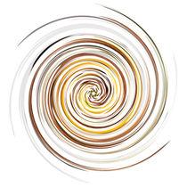 Spirale 10 by Mario Fichtner