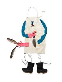 Fishmonger von Marçal Morell