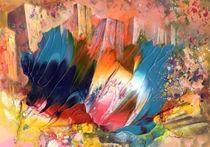 Benidorm En Fleur von Miki de Goodaboom