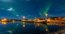 Laukvik Mirror - groß von Nick Wrobel