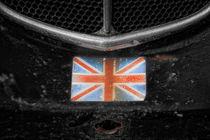 Union Jack von Petra Voß