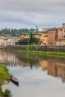 Florenz von Nick Wrobel