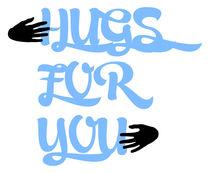 Hugs by Vildan Öztürk