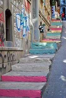 'Istanbul impressions...' by loewenherz-artwork