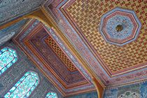 Topkapi Palast... by loewenherz-artwork