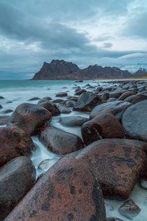 Stones von Nick Wrobel
