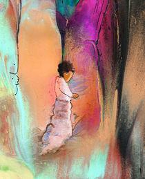 'Prayer Of A Child' by Miki de Goodaboom