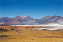 Atacama Hills by David Hare