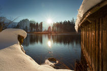 Winter Impression by photoplace