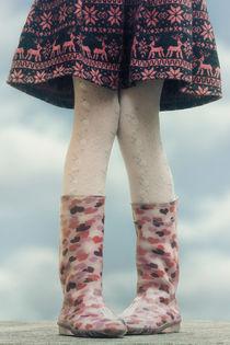 Wellies by Joana Kruse