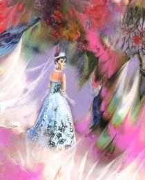 The Dream Bride von Miki de Goodaboom
