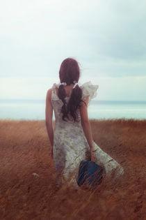 on my way to you by Joana Kruse