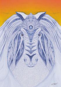 Angel-horse-sabine-brust